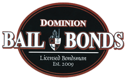 Dominion Bail bonds Logo